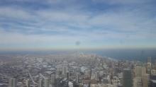 2016, Chicago, Illinoi, USA