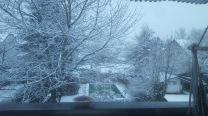 Winter, Germany