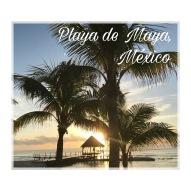 Playa del Carmen, Riviera Maya, México