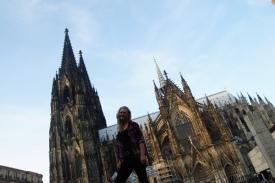 Köln, (Cologne) GermanyKöln, (Cologne) Germany