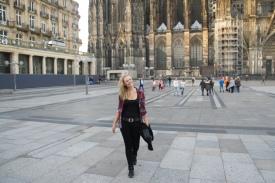 Köln, (Cologne) Germany