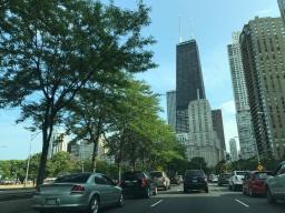 2017, Chicago, Illinoi, USA