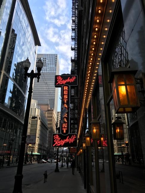 2018, Chicago, Illinoi, USA