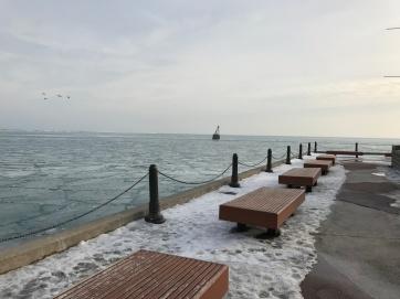 navy pier, Chicago, USA