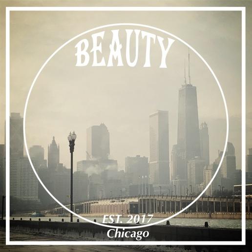 Skyline Chicago, USA
