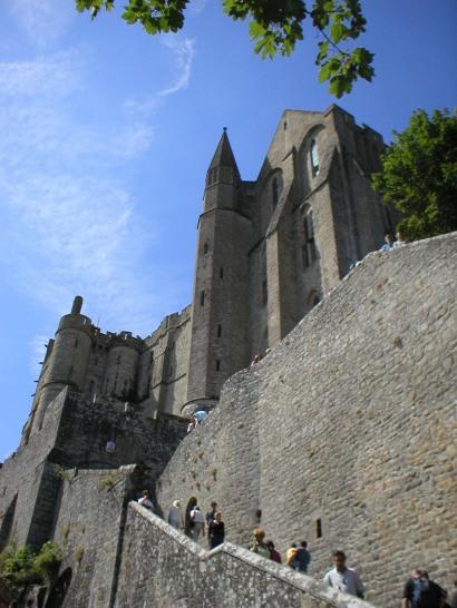 Normadie/Bretagne