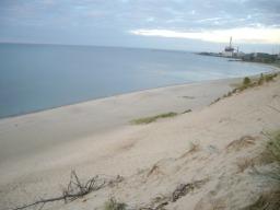 Duneland Dunes
