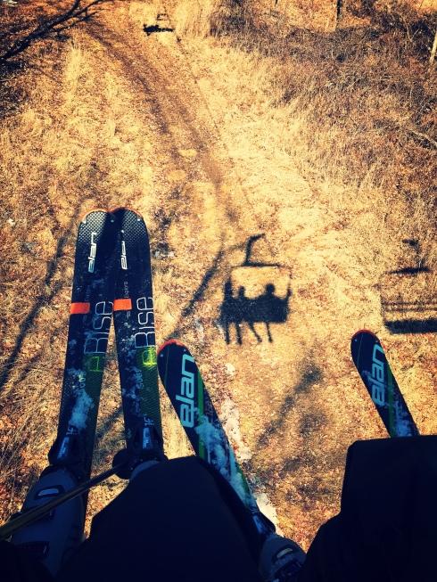 Skiing winsconsin
